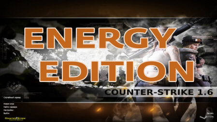 CS 1.6 Energy Edition