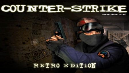 CS 1.6 Retro Edition