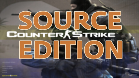 CS 1.6 Source Edition