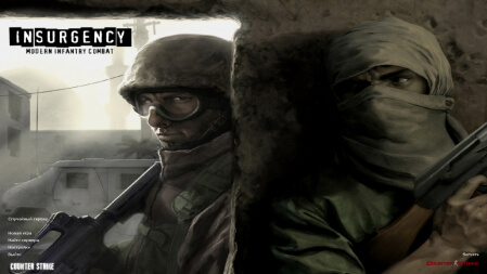 CS 1.6 Insurgency Edition