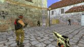Отличный Counter Strike Bloody