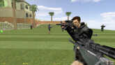 Отличный Counter Strike Grand Theft Auto