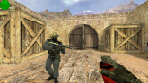 Отличный Counter Strike от TRY